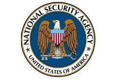 NSA government contractor data destruction