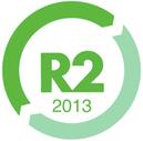 New R2 Logo