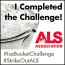 IT recycling company did the Ice Bucket Challenge