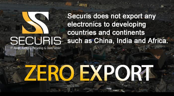 zero-export