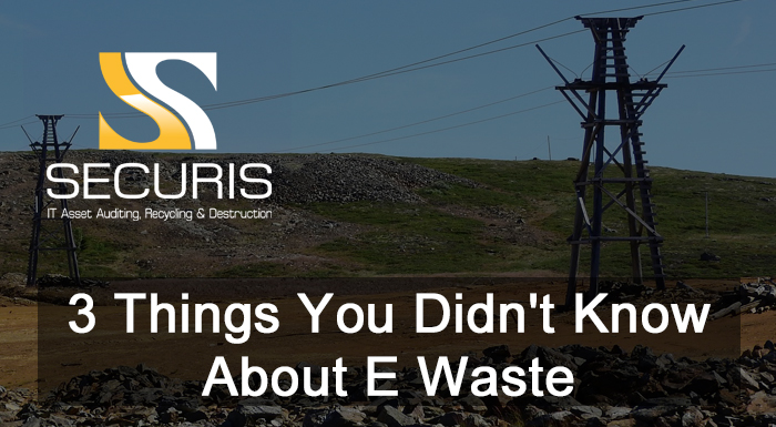 3 things you didnt know about ewaste